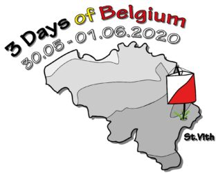 3 Days of Belgium 2020
